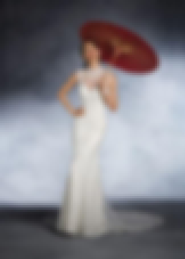 Mulan is listed (or ranked) 4 on the list 25 Gorgeous Wedding Dresses Inspired By Disney