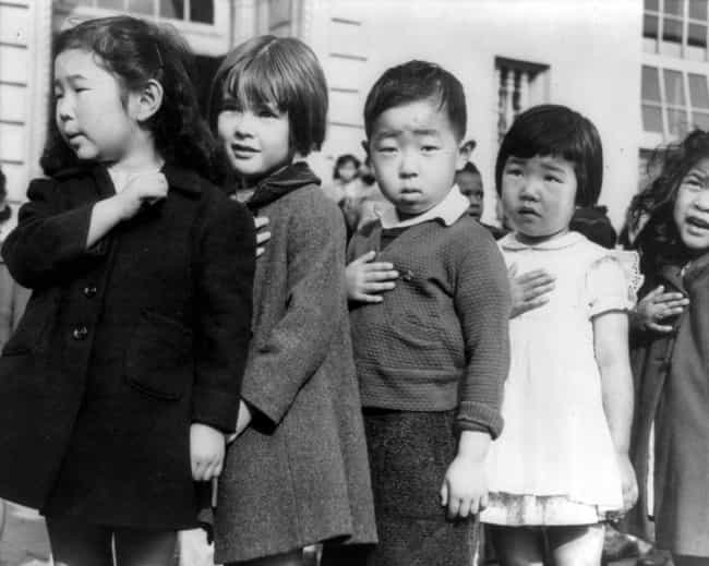 George Takei Recalls Bei... is listed (or ranked) 3 on the list What Modern Americans Should Know About Japanese Internment In WWII
