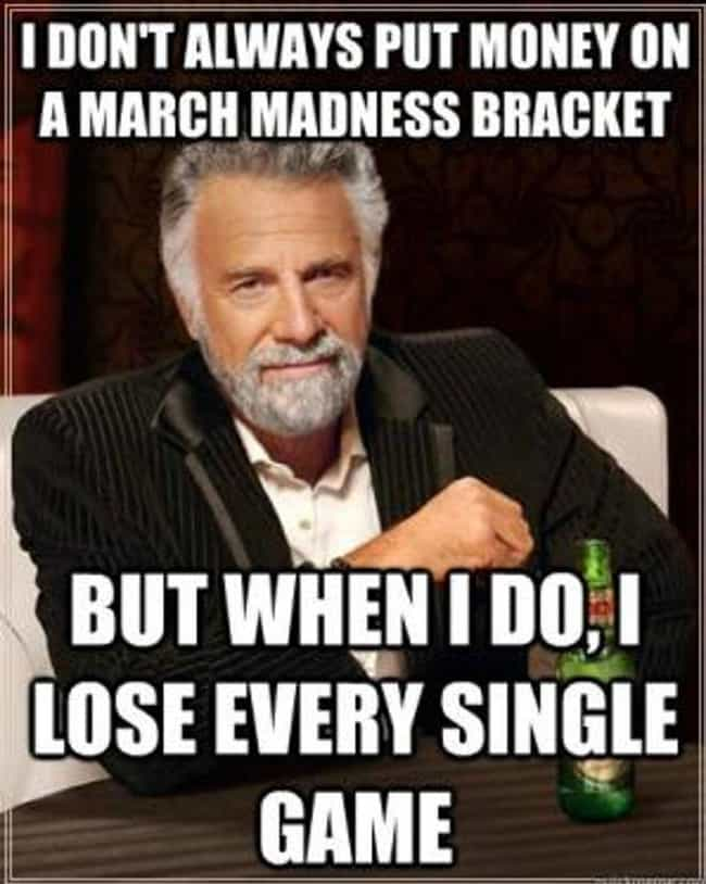 How To Achieve March Madness P... is listed (or ranked) 2 on the list 26 March Madness Memes To Prepare You For The Madness