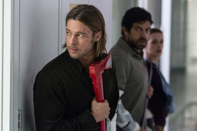 The Film's First Victim? I... is listed (or ranked) 2 on the list The 21 Behind-The-Scenes Disasters That Ruined World War Z