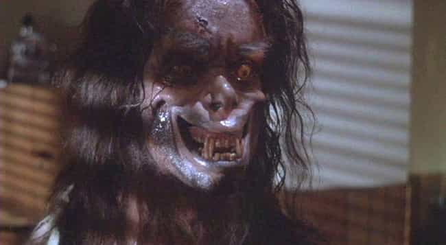 The Werewolves From 'The... is listed (or ranked) 4 on the list Horror Villains Who Are Ruined By Having Backstories