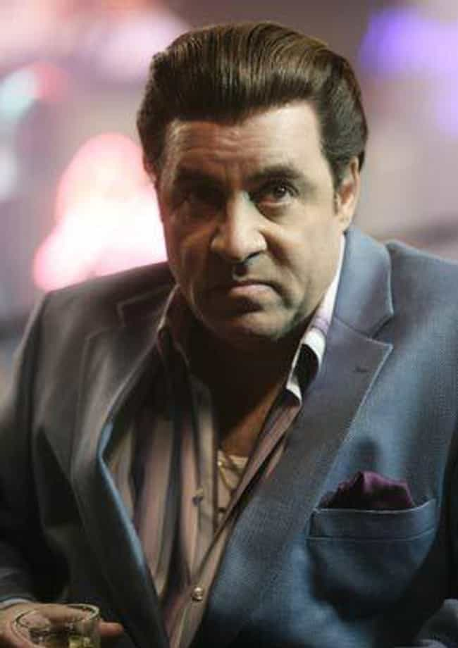 All Those Tasty Pacino Quotes ... is listed (or ranked) 3 on the list 12 Gangster Movie Homages On The Sopranos Most People Totally Missed