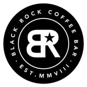 Black Rock Coffee Bar is listed (or ranked) 17 on the list The Best Coffee Shop Chains