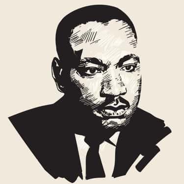 MLK Improvised 'I Have A Dream'