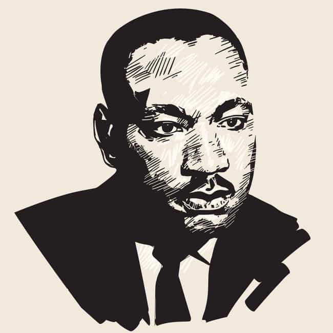 MLK Improvised 'I Have A Dream... is listed (or ranked) 1 on the list 13 Last-Minute Decisions That Changed World History