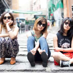 tricot is listed (or ranked) 13 on the list The Best Math Rock Bands/Artists