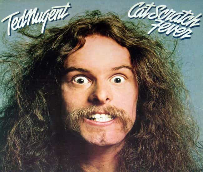 Ted Nugent Once Tried To Destr... is listed (or ranked) 4 on the list 15 Surprising Facts About Elevator Music That Will Change Your Perception