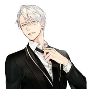 Victor Nikiforov is listed (or ranked) 16 on the list The 30+ Biggest Anime Flirts of All Time