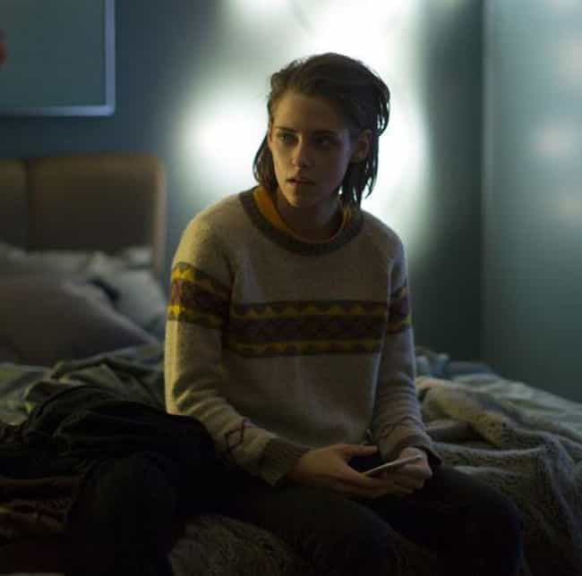 I'm Lost is listed (or ranked) 4 on the list Personal Shopper Movie Quotes