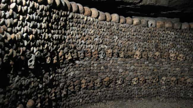 10 Chilling Stories From Catacombs Around The World