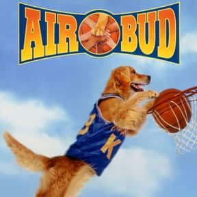 Air Bud Franchise is listed (or ranked) 7 on the list The Best Live Action Film Franchises for Kids