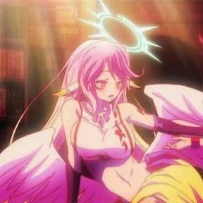 Jibril is listed (or ranked) 19 on the list The Best Anime Characters with an Exposed Midriff