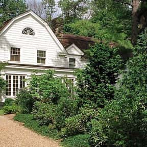 Chappaqua is listed (or ranked) 21 on the list The Worst Cities in America to Live in or Visit