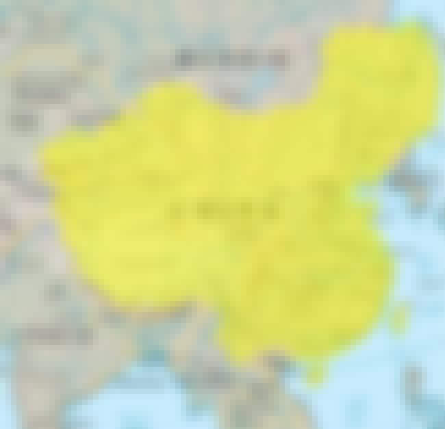 Qing Dynasty, 1644-1912 is listed (or ranked) 3 on the list Maps Comparing The Size Of Historical Empires