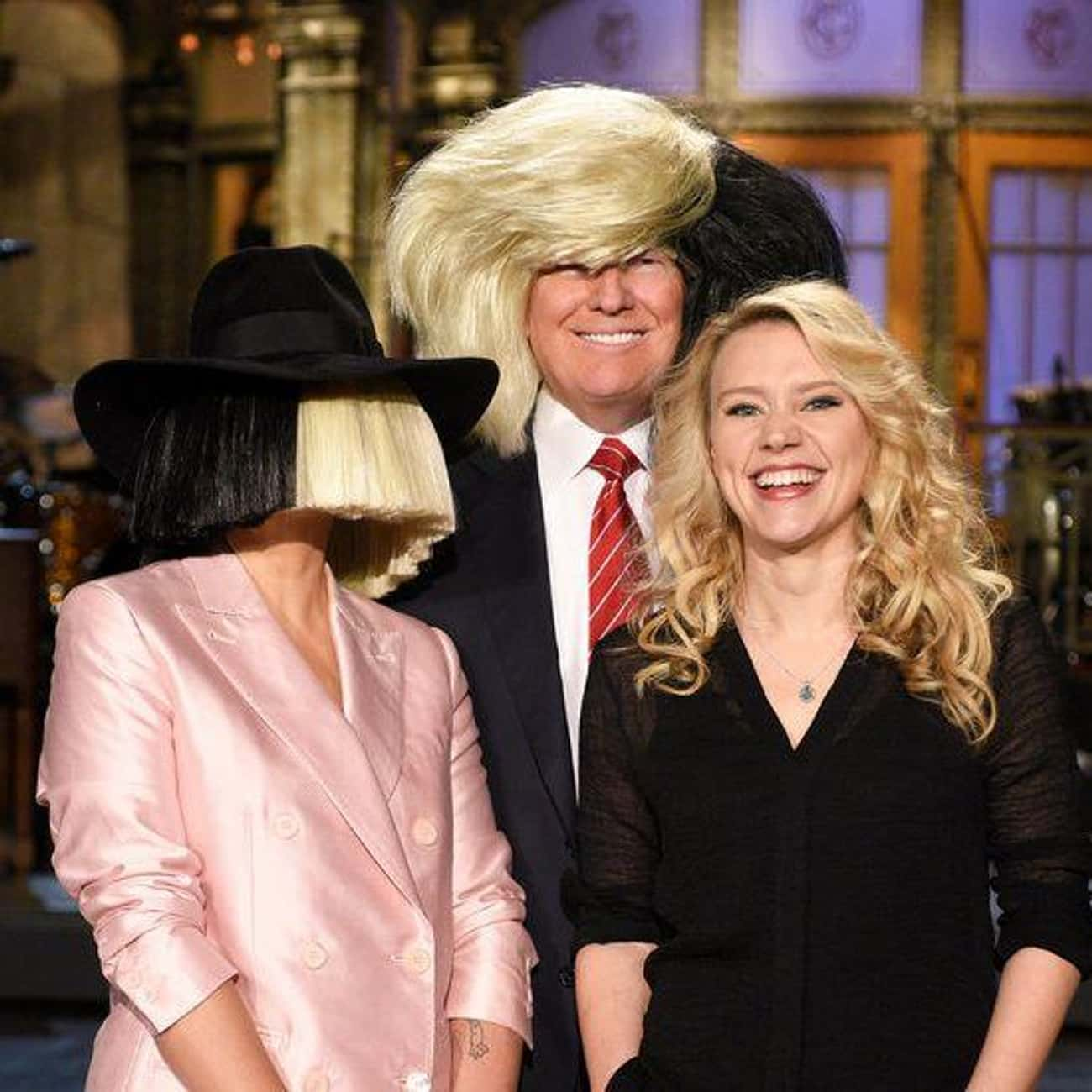 Saturday Night Live - Season 4 is listed (or ranked) 2 on the list The Worst Seasons of Saturday Night Live