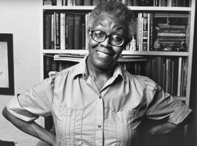 Gwendolyn Brooks Penned ... is listed (or ranked) 4 on the list 11 Brilliant Works Of Art That Were Created Out Of Pure Spite