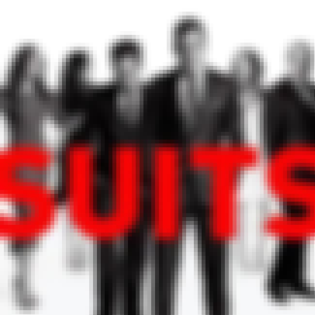 Suits Season 6 is listed (or ranked) 4 on the list The Best Seasons of Suits