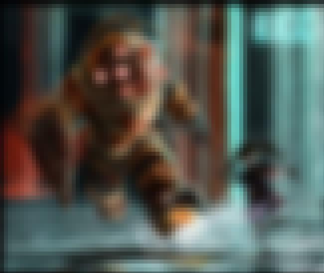 Splish Splash, Mr. B! is listed (or ranked) 3 on the list 25 Brilliant Pieces Of Bioshock Fan Art