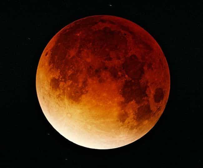 The Co-Formation Theory is listed (or ranked) 3 on the list The 6 Best Theories Scientists Have For How The Moon Formed