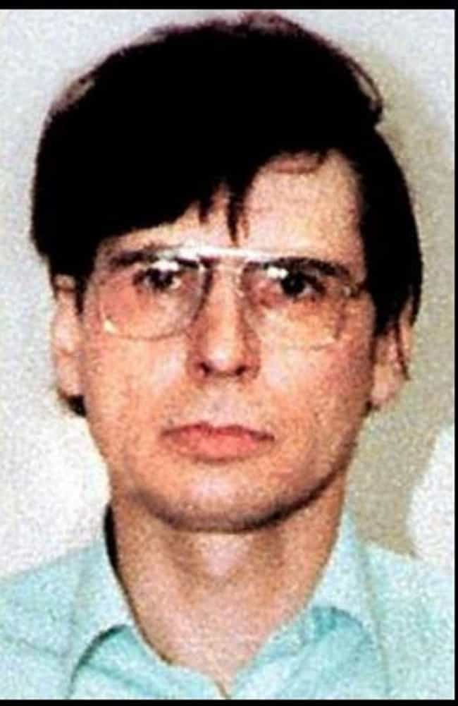 He Buried His Victim's Rem... is listed (or ranked) 3 on the list The Worst Things Necrophiliac Serial Killer Dennis Nilsen Did To His Victims