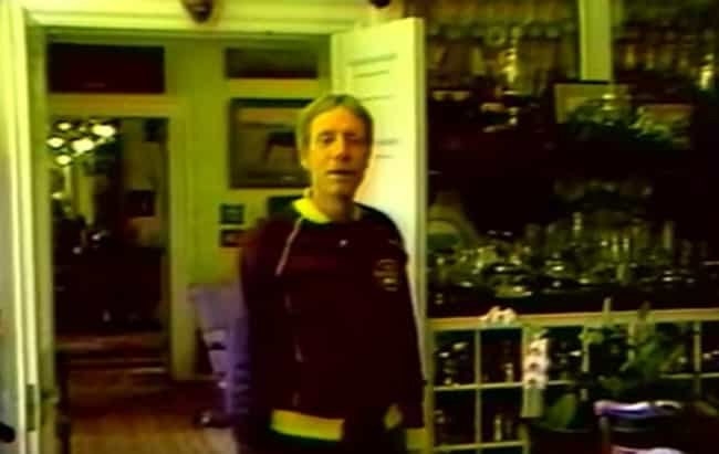 The Police Let Him Play ... is listed (or ranked) 4 on the list 17 Strange Facts About John Du Pont, A Creepy Billionaire And Murderer