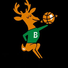 Milwaukee Bucks 68-93 is listed (or ranked) 14 on the list The Coolest Basketball Team Logos