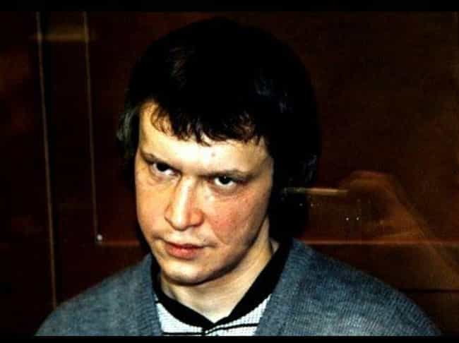 He Began Killing When He Was 1... is listed (or ranked) 3 on the list 13 Unsettling Facts About Alexander Pichushkin, The Chessboard Killer