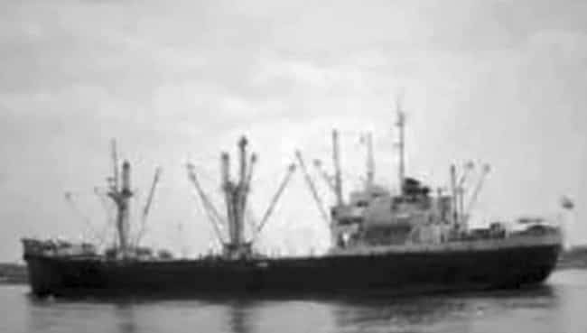 The Ourang Medan Murdere... is listed (or ranked) 2 on the list 10 'Ghost Ships' That Mysteriously Disappeared At Sea & Were Never Found