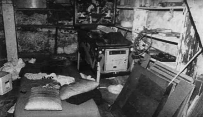 IGary Heidniks Torture Chamber