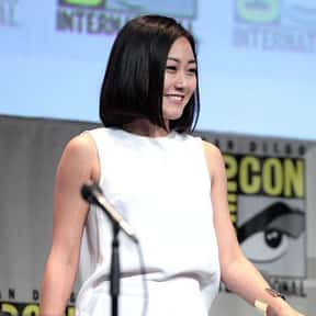 Karen Fukuhara is listed (or ranked) 1 on the list Who Would You Cast Instead Of Scarlett Johansson In Ghost In The Shell