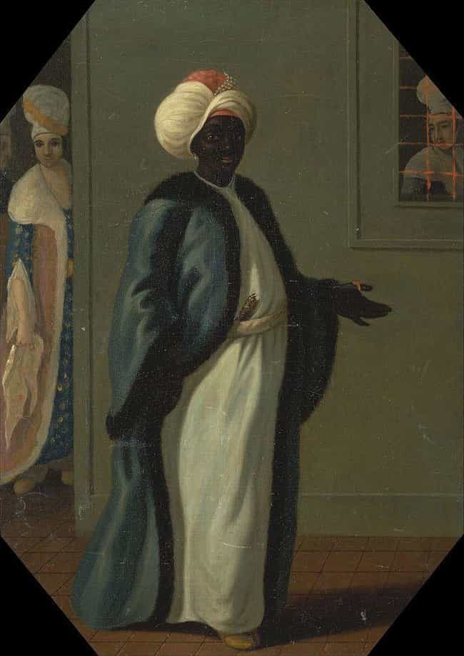 Castrated Men Guarded The Hare... is listed (or ranked) 4 on the list A Glimpse Of Life In An Ottoman Sultan's Harem