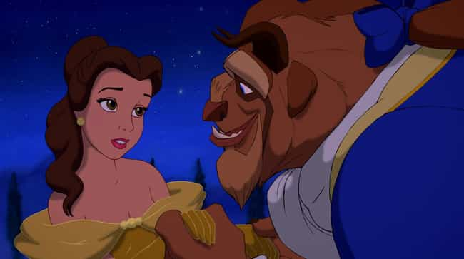 Belle Is Likely Sufferin... is listed (or ranked) 5 on the list 15 Reasons 'Beauty And The Beast' Is Actually Super Messed Up