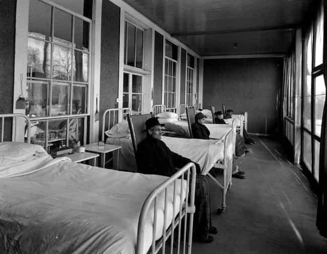 10 Horrifying Stories From The Waverly Hills Sanatorium