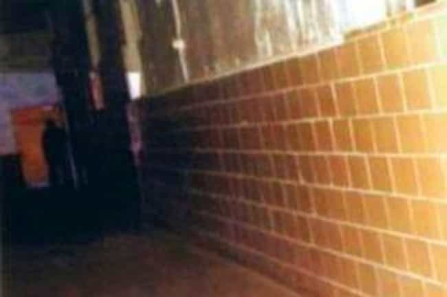 Yet Another Reason To Avoid Da... is listed (or ranked) 3 on the list 16 Creepy Pictures That Might Contain Shadow People