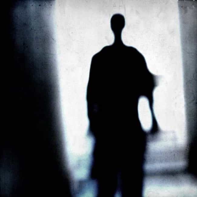 Designed To Haunt Your Dreams is listed (or ranked) 4 on the list 16 Creepy Pictures That Might Contain Shadow People