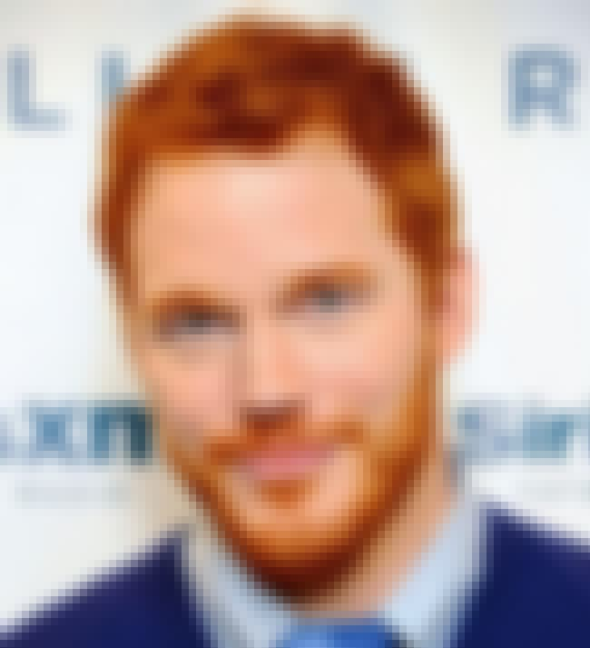 Chris Pratt is listed (or ranked) 2 on the list 20+ Of Your Favorite Celebrities Reimagined As Redheads
