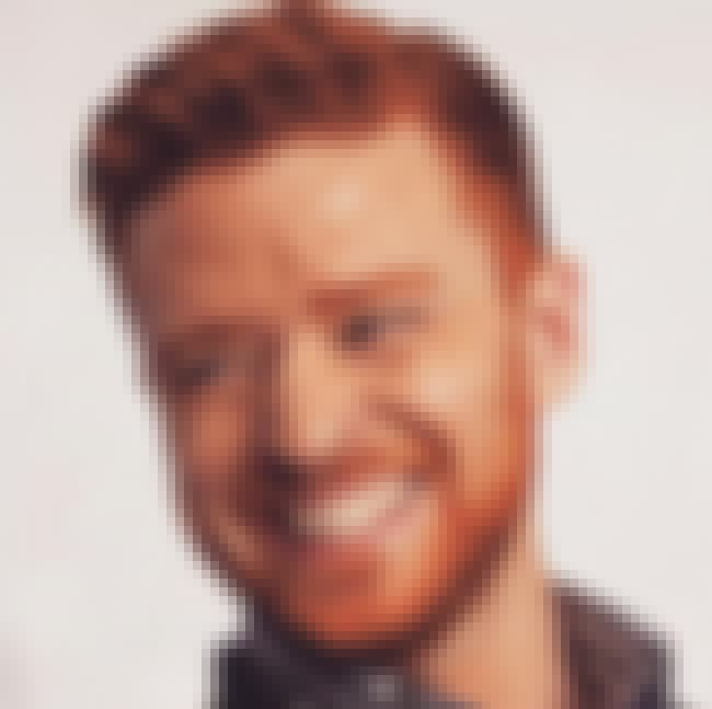 Justin Timberlake is listed (or ranked) 4 on the list 20+ Of Your Favorite Celebrities Reimagined As Redheads