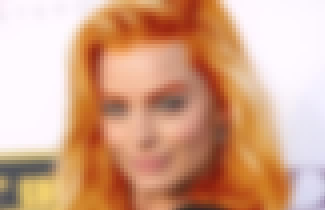 Margot Robbie is listed (or ranked) 1 on the list 20+ Of Your Favorite Celebrities Reimagined As Redheads