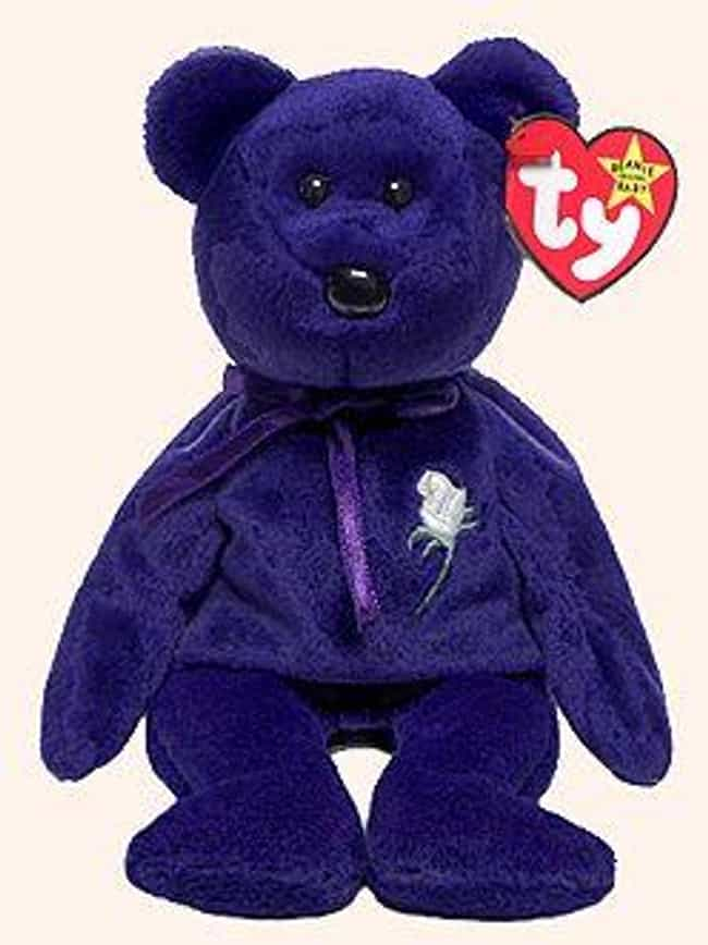 Princess Beanie Babies C... is listed (or ranked) 4 on the list 14 Ridiculous Toy Myths That Are Completely False