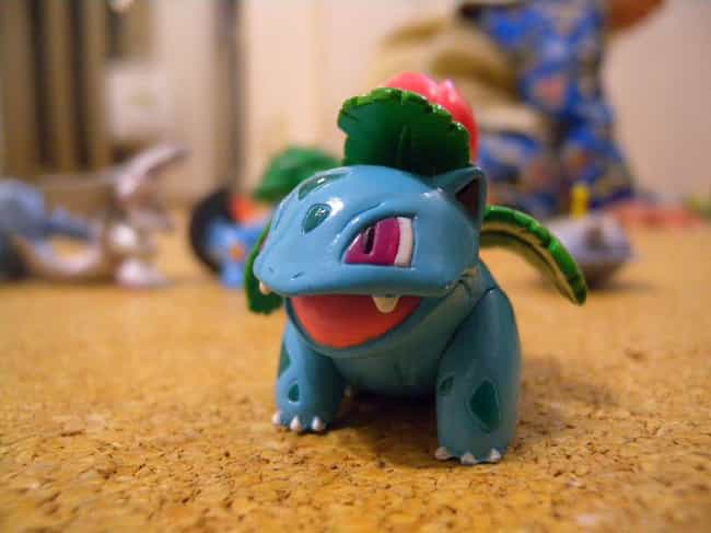 Pokemon Causes Cancer is listed (or ranked) 2 on the list 14 Ridiculous Toy Myths That Are Completely False
