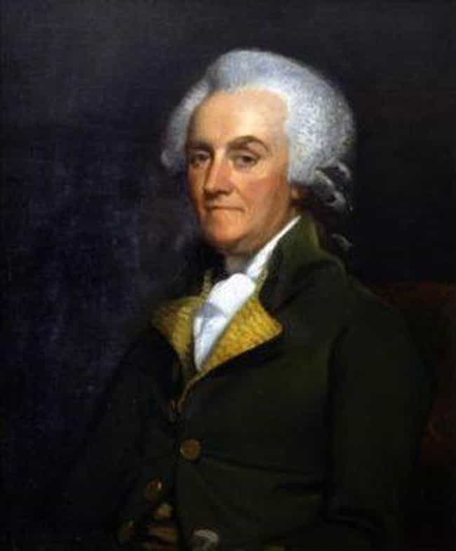 He May Have Had 15 Illeg... is listed (or ranked) 1 on the list 11 Gross Facts About The Surprisingly Prolific Sex Life of Benjamin Franklin