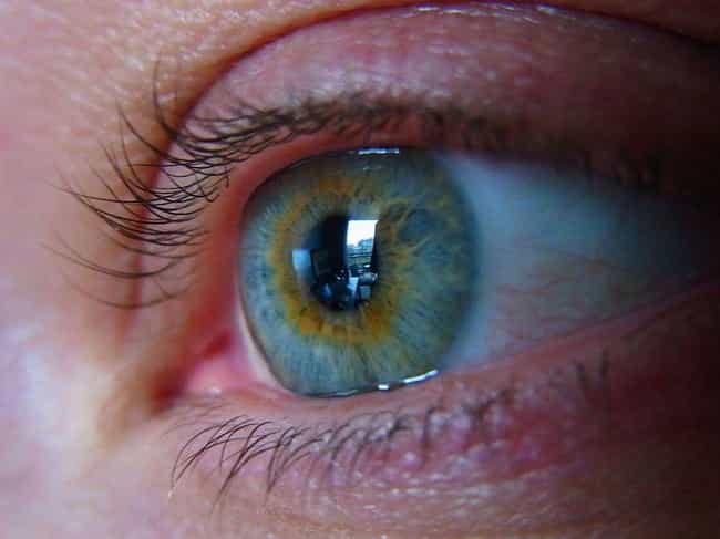 Special Eyedrops That Pr... is listed (or ranked) 3 on the list Crazy Experimental Medical Procedures That Actually Worked