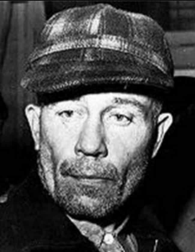 Ed Gein Was Creating A Suit Of... is listed (or ranked) 2 on the list 12 Gruesome And Macabre Crimes Committed in Cemeteries