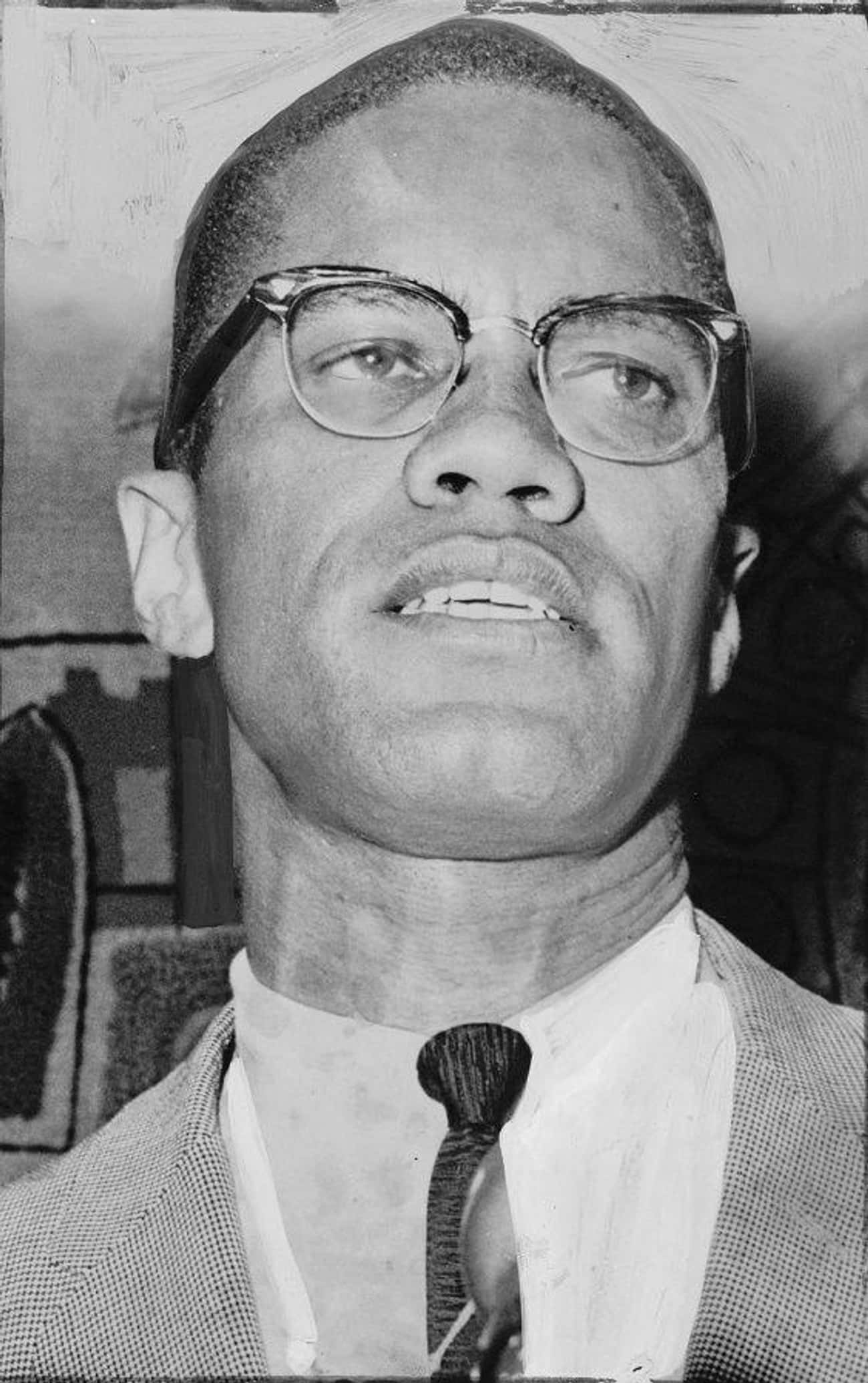 He Was Nicknamed 'Satan' In Pr is listed (or ranked) 2 on the list 13 Unexpected Things Most People Don't Know About Malcolm X