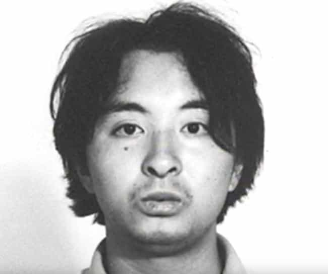 """He Cannibalized One Of His Vic... is listed (or ranked) 2 on the list The Disturbing Case Of Tsutomu Miyazaki, """"The Little Girl Murderer"""""""