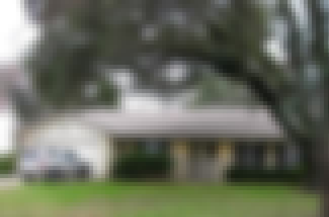 Coach Taylor's House is listed (or ranked) 4 on the list All The Places Players Lived On Friday Night Lights, Ranked