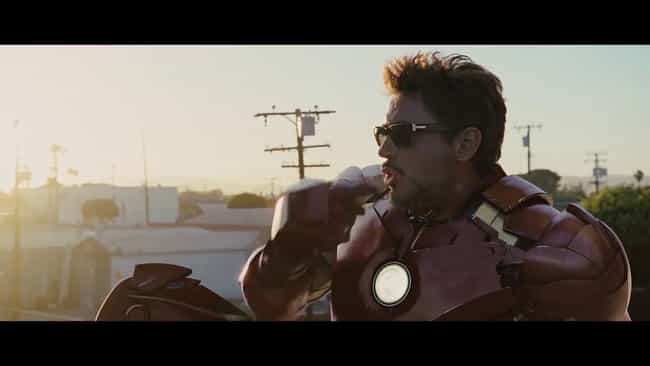 He Thanked Burger King F... is listed (or ranked) 3 on the list 18 Things You Never Knew About Robert Downey Jr., America's Cool Uncle