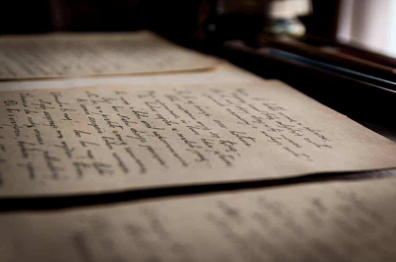 Victoria Left Pages Of Secret Instructions For Her Burial