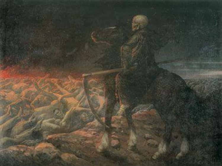 The Reaper —Stevan Aleksić, 1876-1923