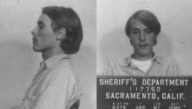 The Vampire Of Sacrament... is listed (or ranked) 2 on the list 11 Terrifying Backstories To Really Creepy Serial Killer Nicknames
